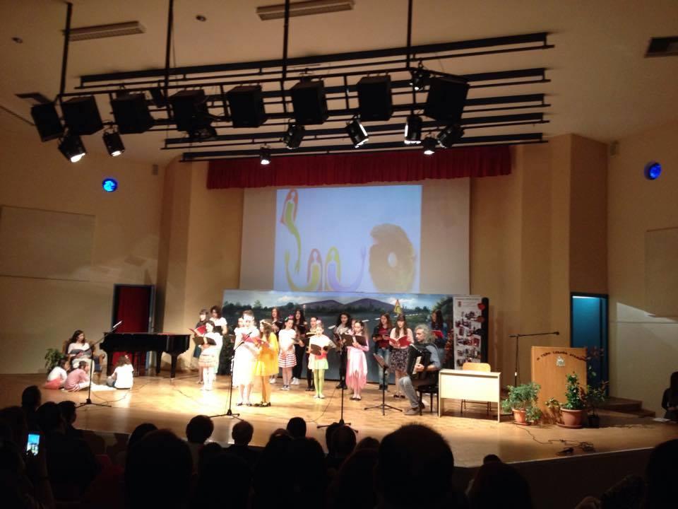 Με επιτυχία ολοκληρώθηκε η πολιτιστική εκδήλωση «Ο θαυμαστός κόσμος του βιβλίου»